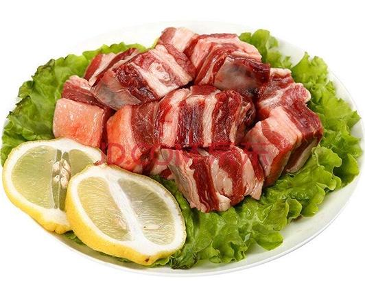 牛肉加工厂家