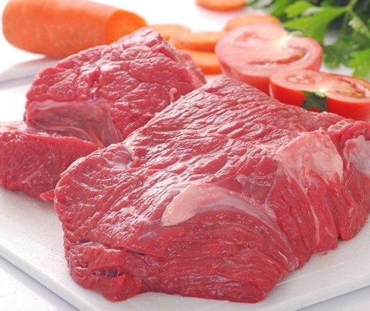 山东牛肉加工
