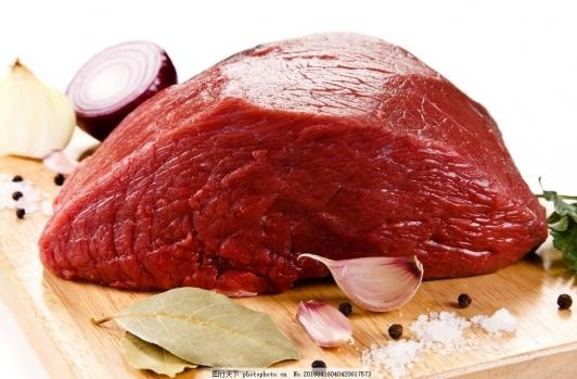 鲜牛肉价格